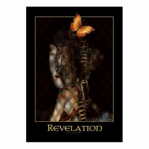 Artist Trading Cards Template Elegant Revelation Artist Trading Cards Business Card Templates