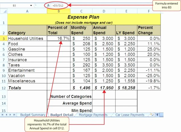Auto Amortization Schedule Excel Lovely Car Payment Amortization Schedule Spreadsheet Spreadsheet
