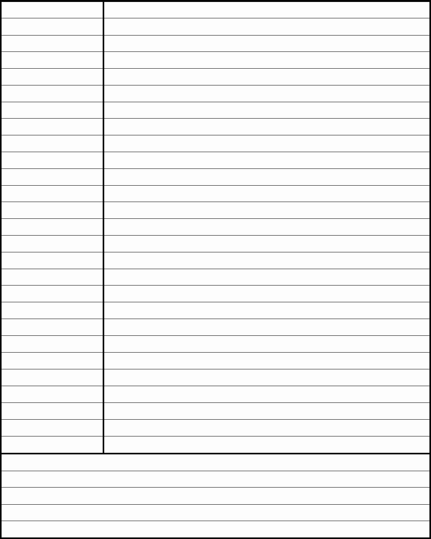 Avid Cornell Note Template Unique Cornell Notes Template Avid Edit Fill Sign Line