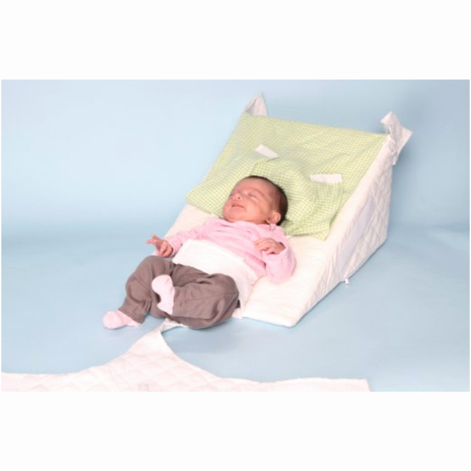wedge pillow for babies