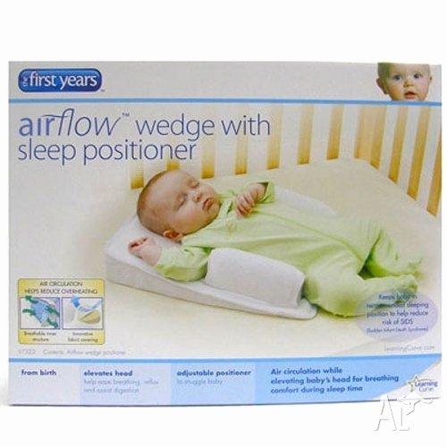 Babies R Us Sleep Positioner Awesome the First Years Airflow Wedge with Sleep Positioner for