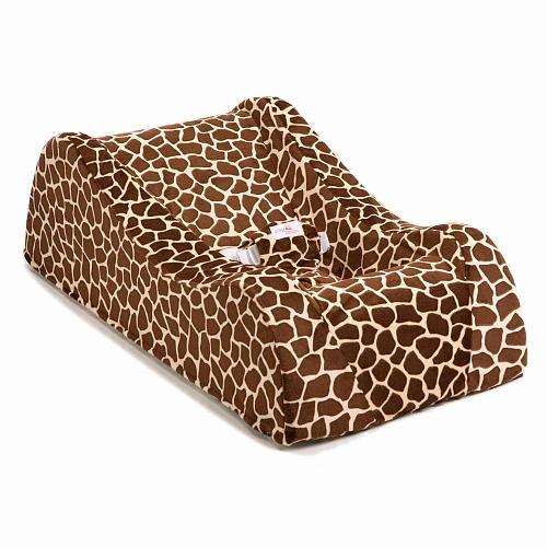 Babies R Us Sleep Positioner Unique Nap Nanny Chill Portable Recliner Giraffe Nap Nanny