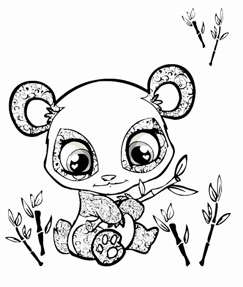 Baby Animal Colouring Pictures Fresh Cute Coloring Pages Animals Coloring Home