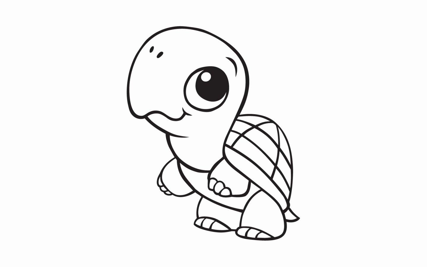 Baby Animal Colouring Pictures Fresh Cute Coloring Pages Bestofcoloring