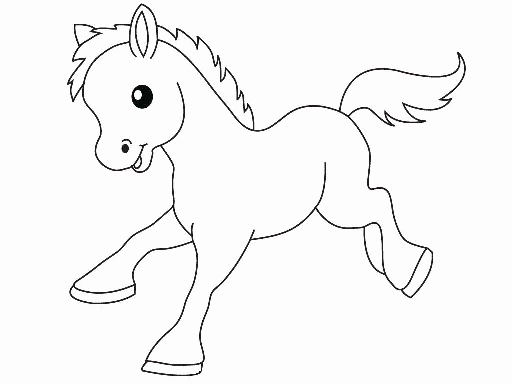 Baby Animal Colouring Pictures Inspirational Cute Animal Coloring Pages Best Coloring Pages for Kids