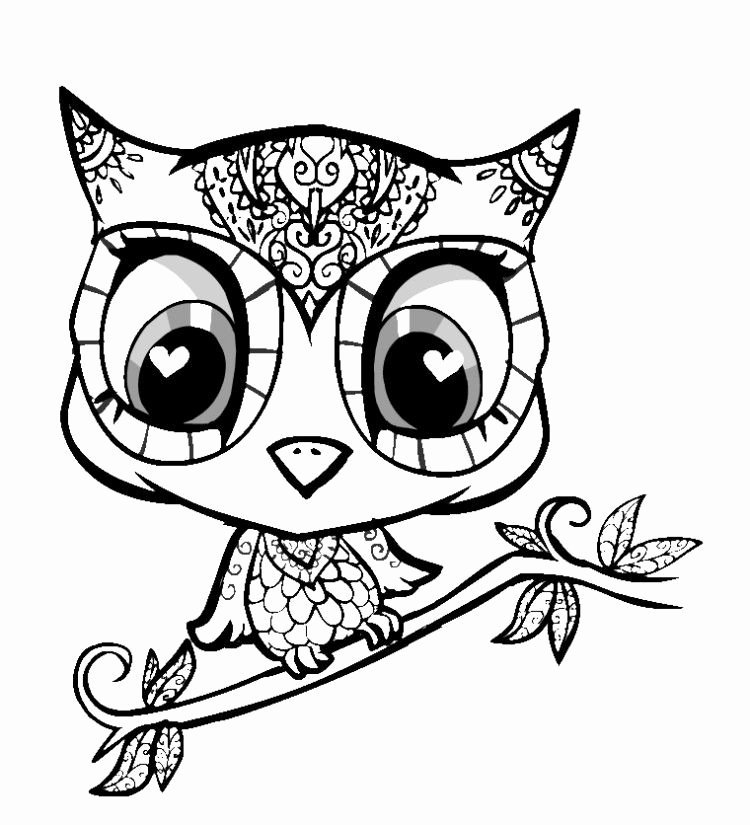Baby Animals Colouring Pictures Elegant Cute Baby Animals Coloring Pages Az Coloring Pages