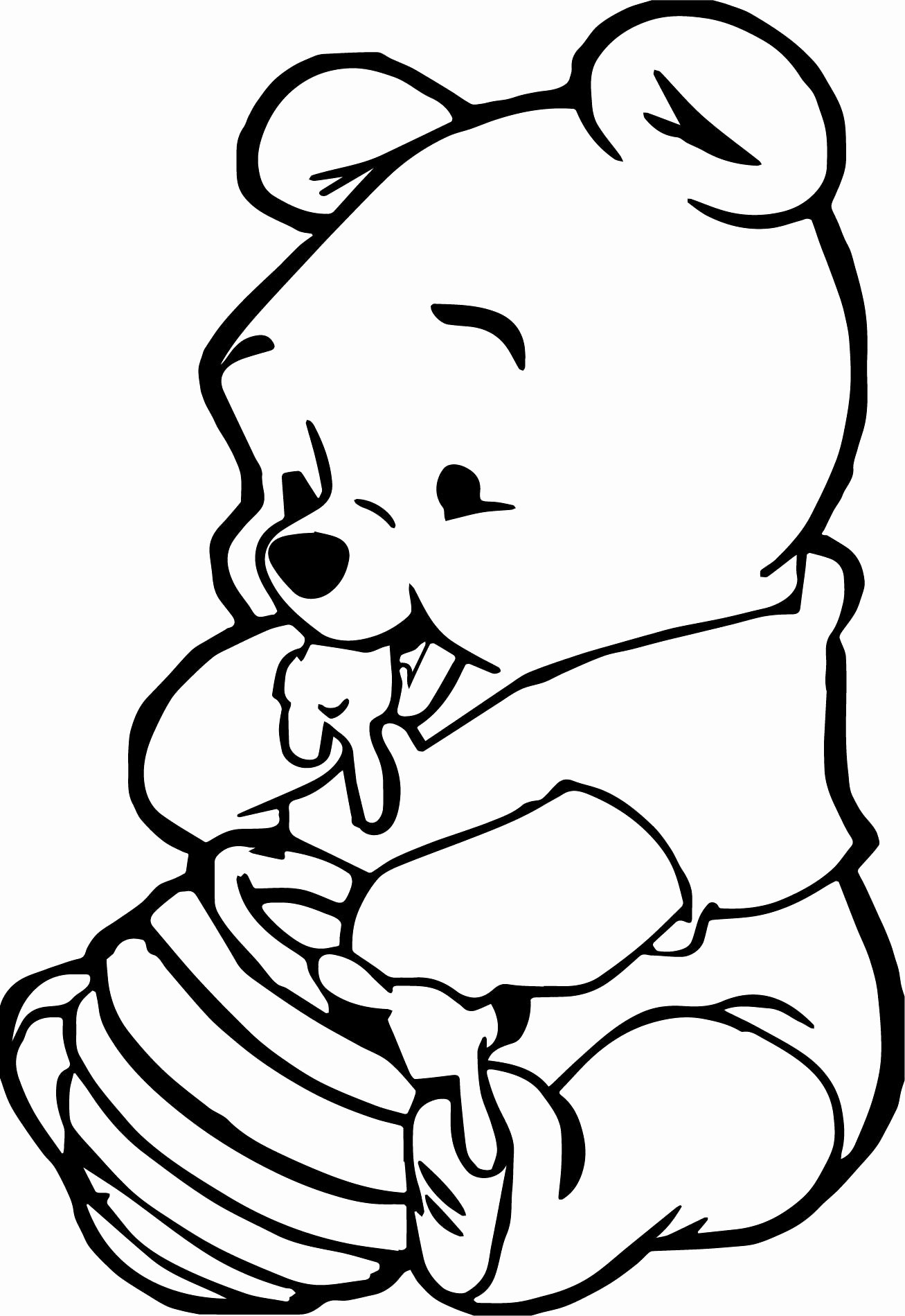 Baby Animals Colouring Pictures Lovely Baby Animal Coloring Pages Best Coloring Pages for Kids