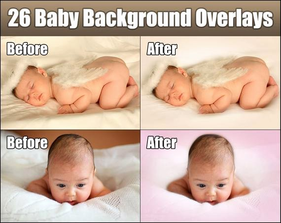 Baby Backgrounds for Photoshop Fresh Shop Overlays 26 Baby Background Backdrop Textures