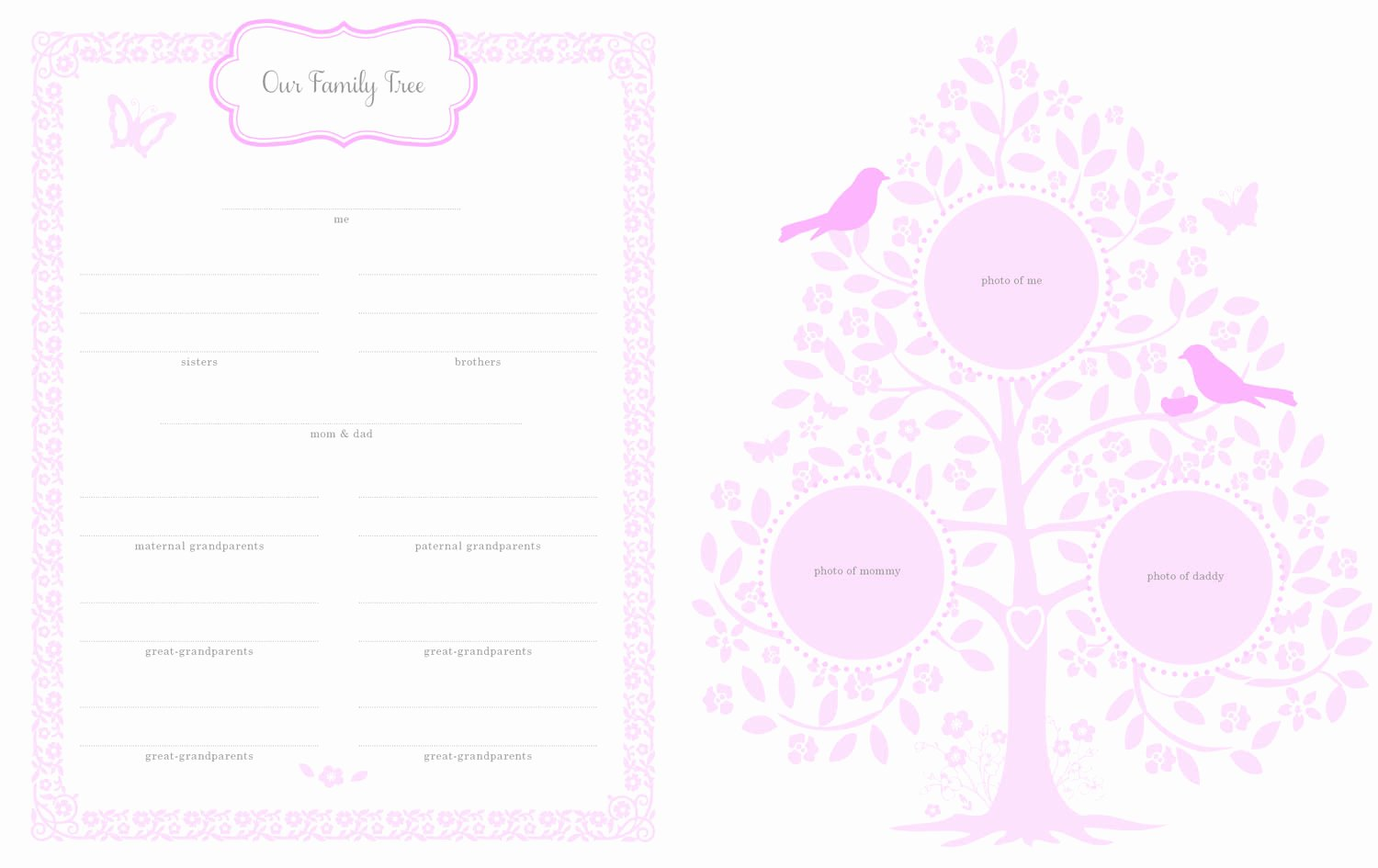 Baby Book Template Pages Inspirational Baby Book In the Making