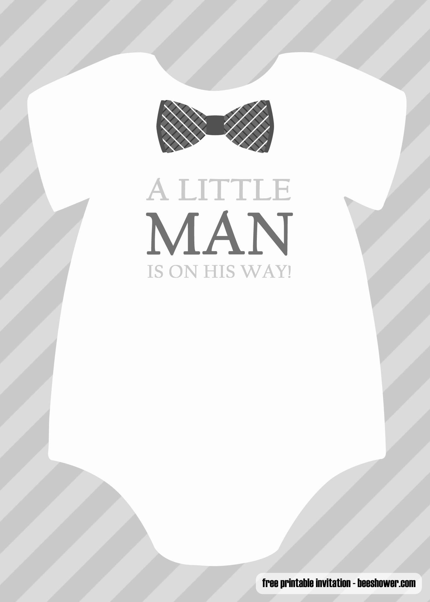 Baby Boy Invitations Free New Free Boy Baby Shower Invitations Templates