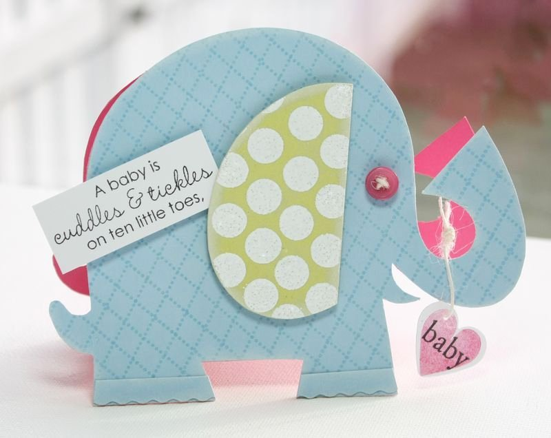 Baby Elephant Cut Out Template New if You Printed This Elephant Template Laid It On the Cake