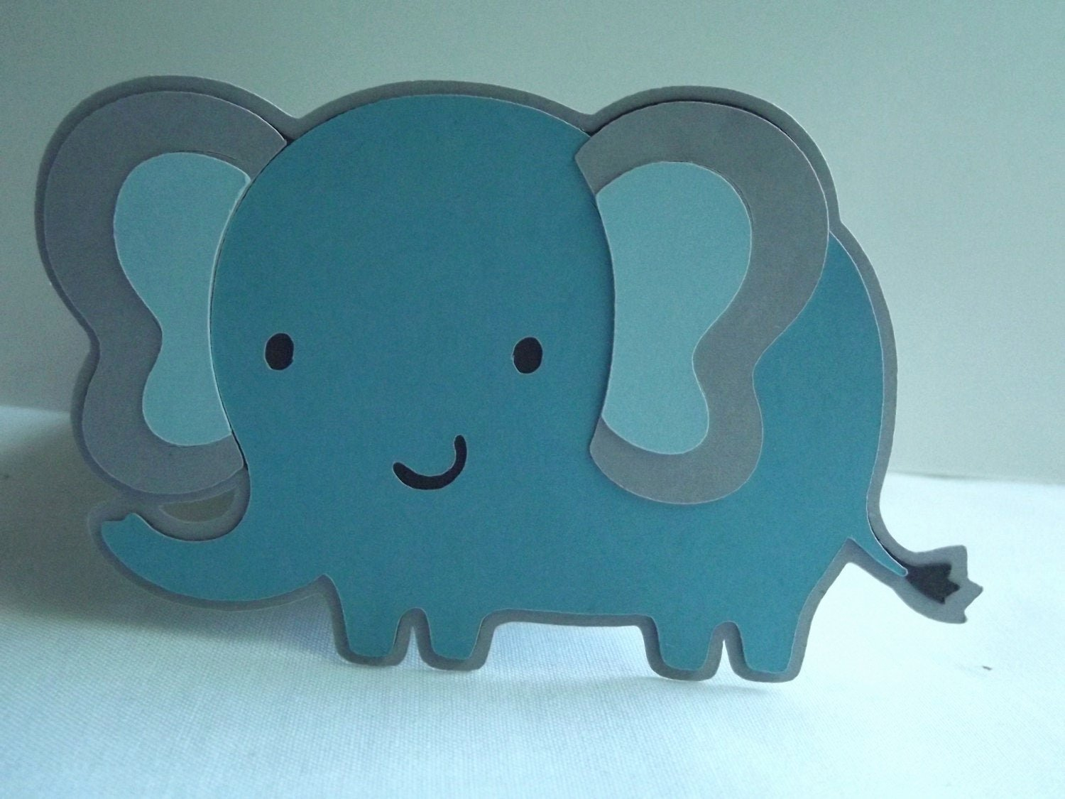 Baby Elephant Cut Outs Best Of Zoo Animal Die Cuts Elephant Cut Outs Safari Baby Shower