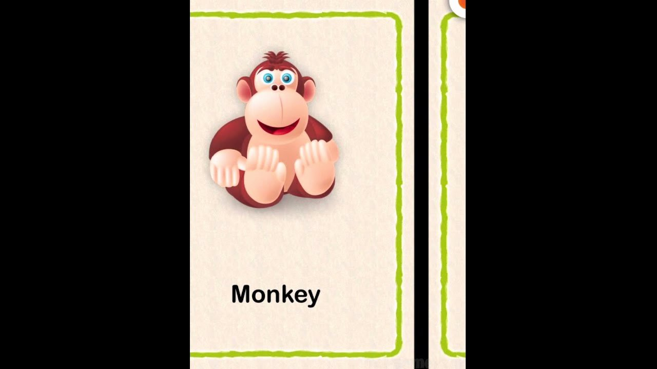 Baby Flash Cards Free Elegant Cute Baby Flash Cards Gameplay Trailer Ios