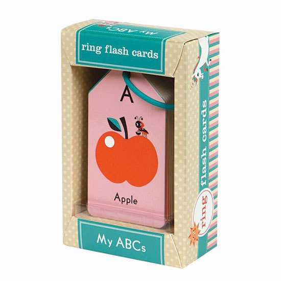 Baby Flash Cards Free New My Abc's toddler Flash Cards Everything but Flowers
