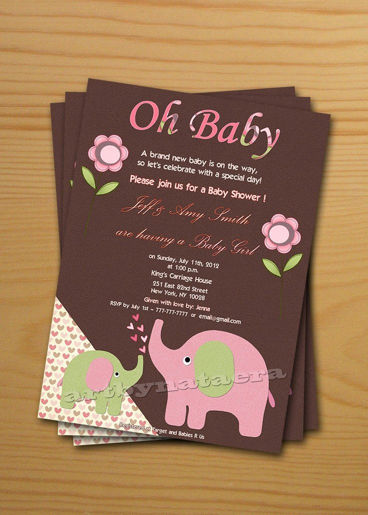 Baby Shower Card to Print Lovely 17 Best Images About Baby Shower Free Printables On