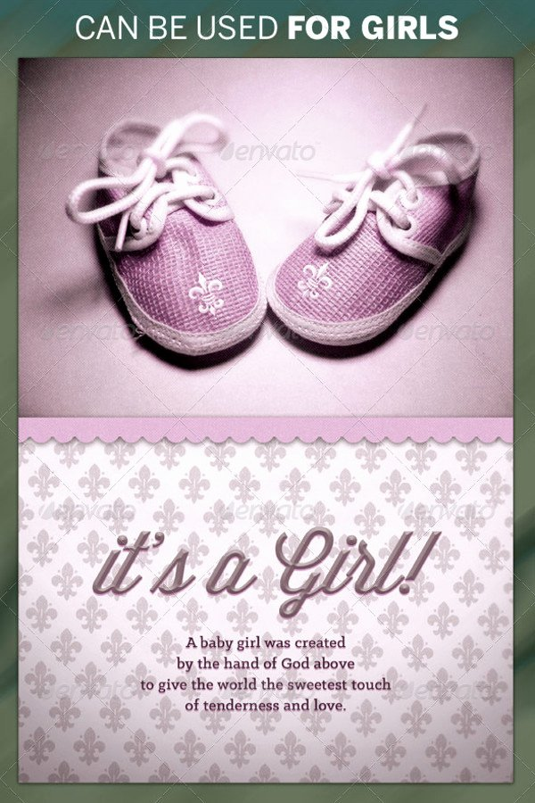 Baby Shower Flyer Ideas Awesome 21 Baby Shower Flyer Templates Psd Ai Illustrator Download