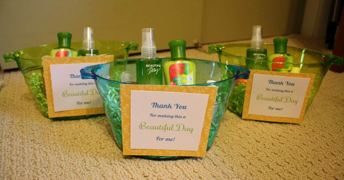 Baby Shower Gift Log New Cheatham Chatter Baby Shower Favors & Hostess Gifts