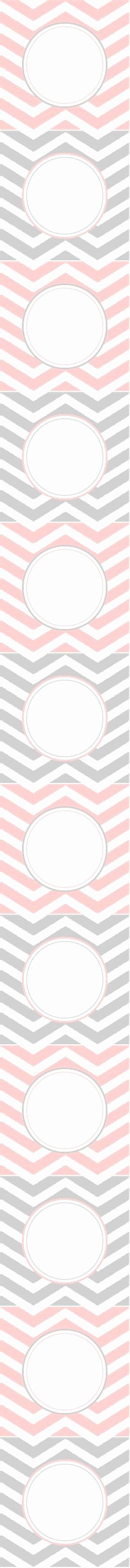 Baby Shower Gift Tag Template Awesome Free Printable Favor Tags for Baby Shower