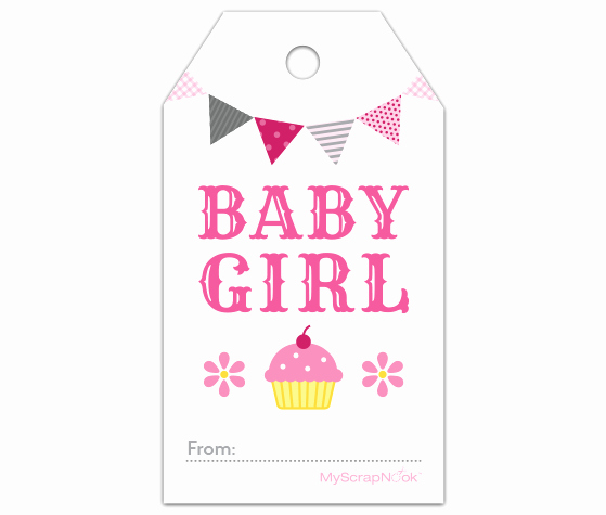 Baby Shower Gift Tags Printable Awesome Pin On Baby Shower Cards & Ideas