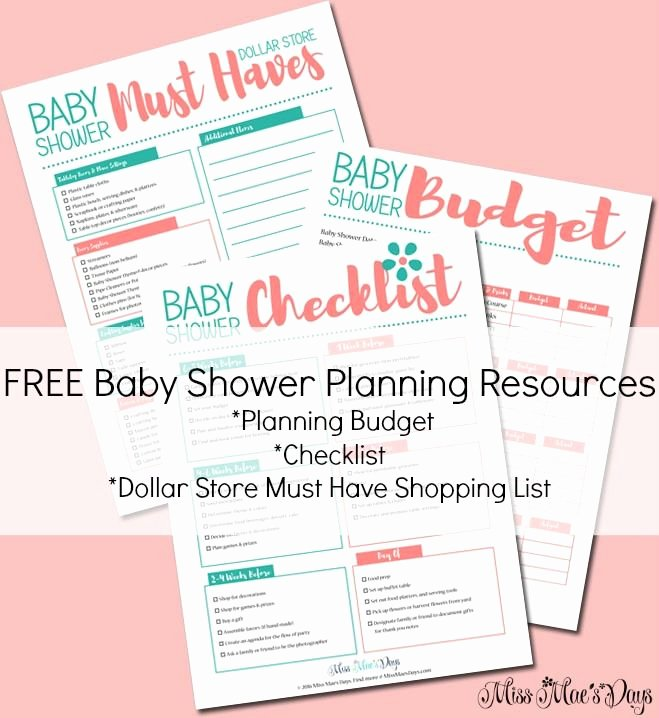 Baby Shower Planning List Fresh 712 Best Images About Baby Shower Games On Pinterest