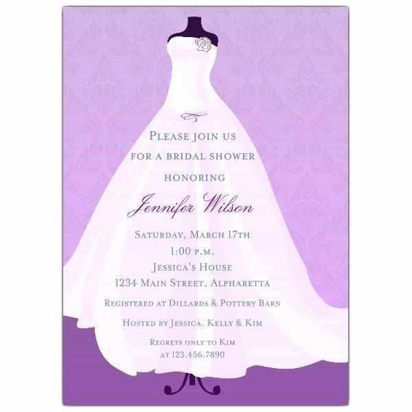 Baby Shower Program Sample Elegant 27 Best Images About Bridal Shower Invitations On