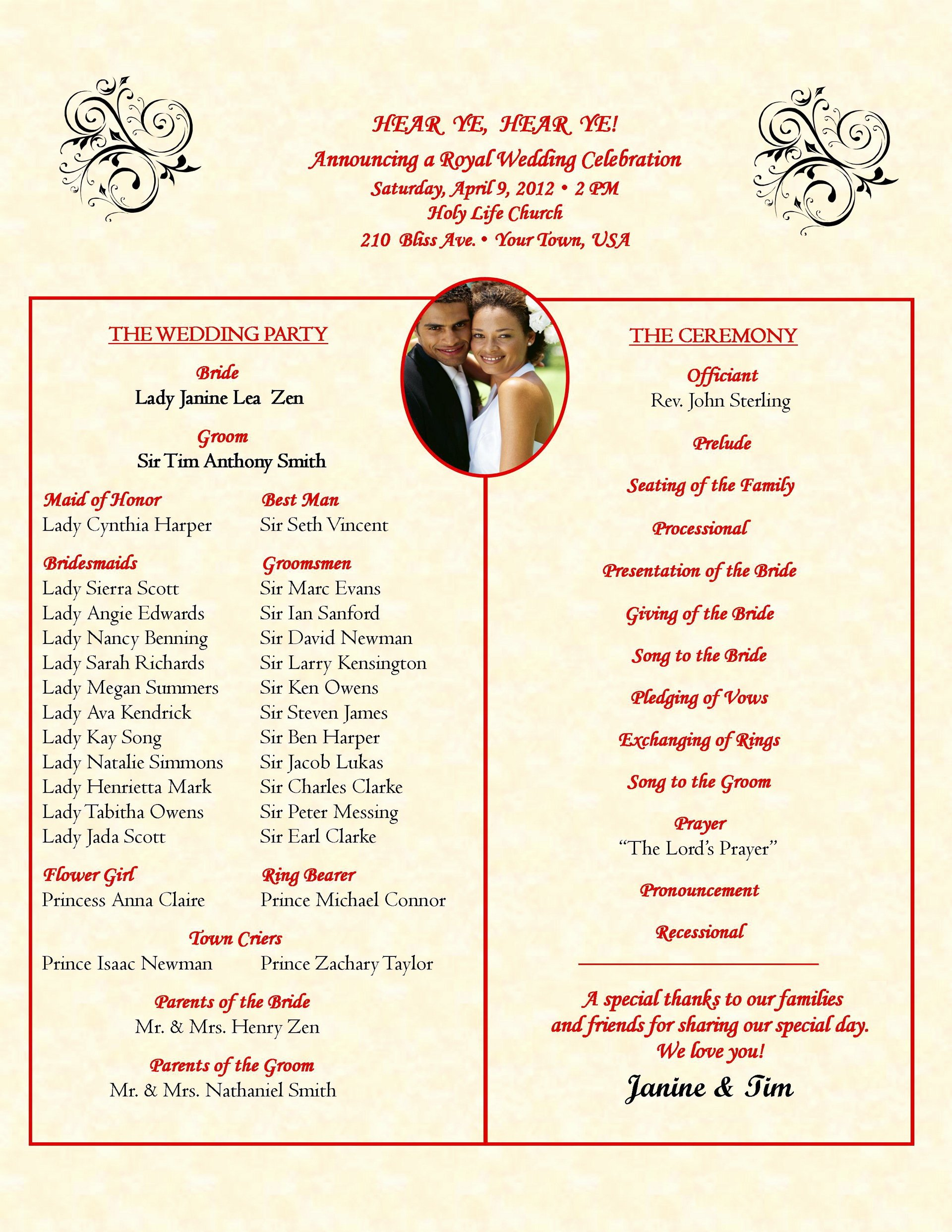 Baby Shower Program Template Luxury Planning A Baby Shower Program Ideas Detailed Guide