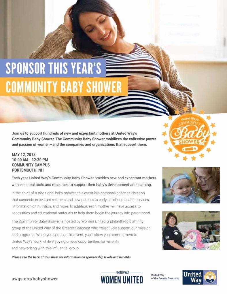 Baby Shower Programs Template Inspirational 7 Baby Shower Program Templates Pdf Docs Ai Pages