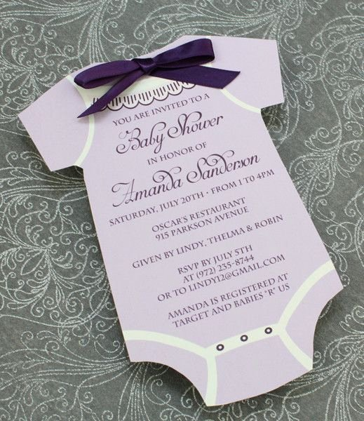 Baby Shower Programs Template Luxury Baby Shower Invitation Template Girls Sie