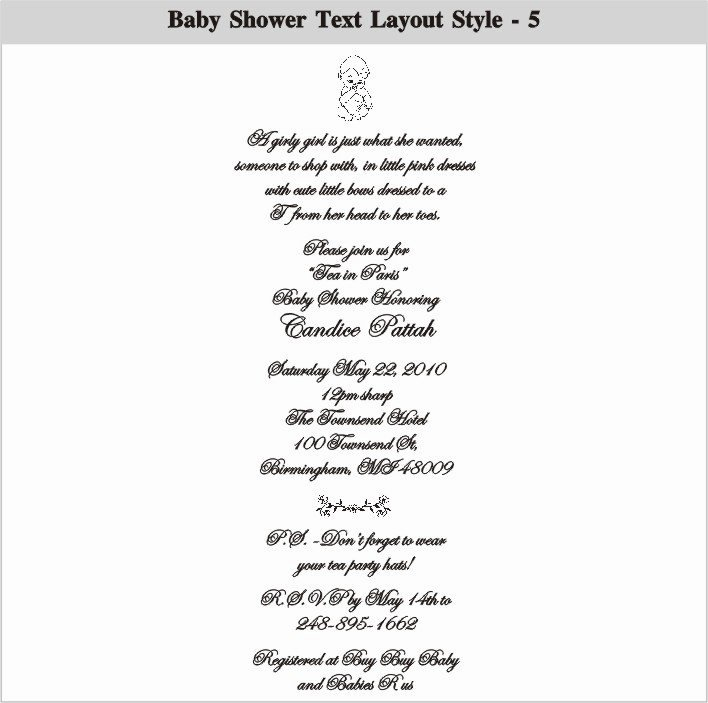 Baby Shower Programs Template Unique Religious Graduation Quotes to Wel E Guests Quotesgram