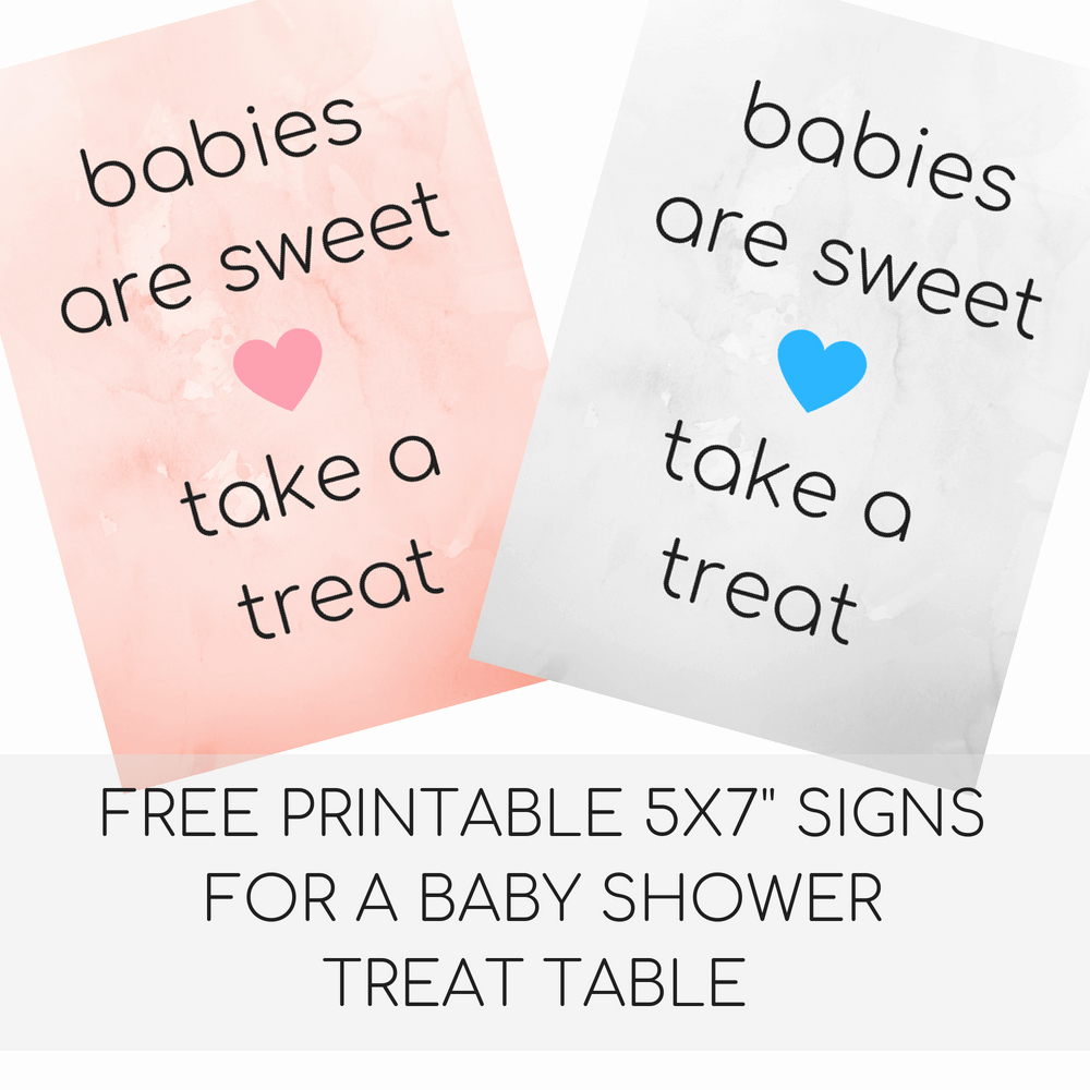 Baby Shower Signs Printable Lovely Baby Shower Sayings and Free Printable Baby Shower Signs