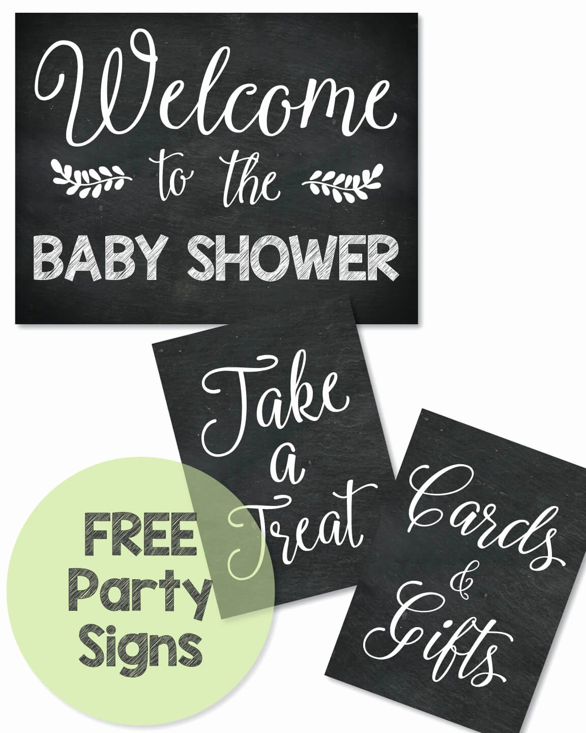 Baby Shower Signs Printable Luxury Free Baby Stuff Freebies for New & Expecting Moms and Babies
