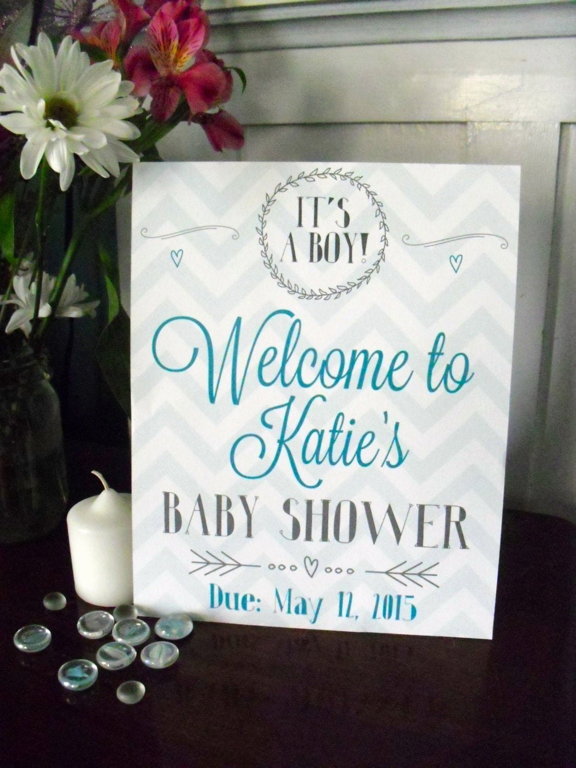 Baby Shower Signs Printable Luxury Wel E Baby Shower Sign Pdf Printable