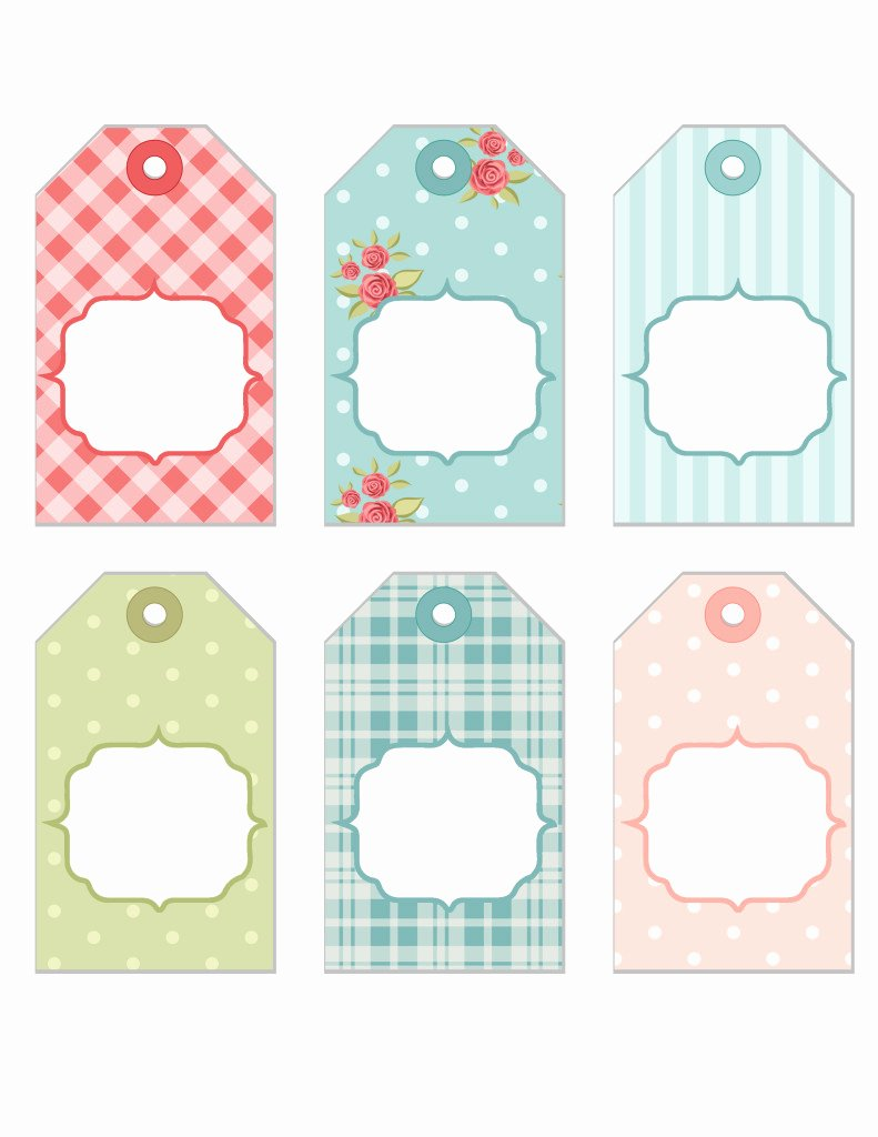 Baby Shower Tags Printable New Free Printable Shabby Chic Tags Bridal Shower Ideas themes