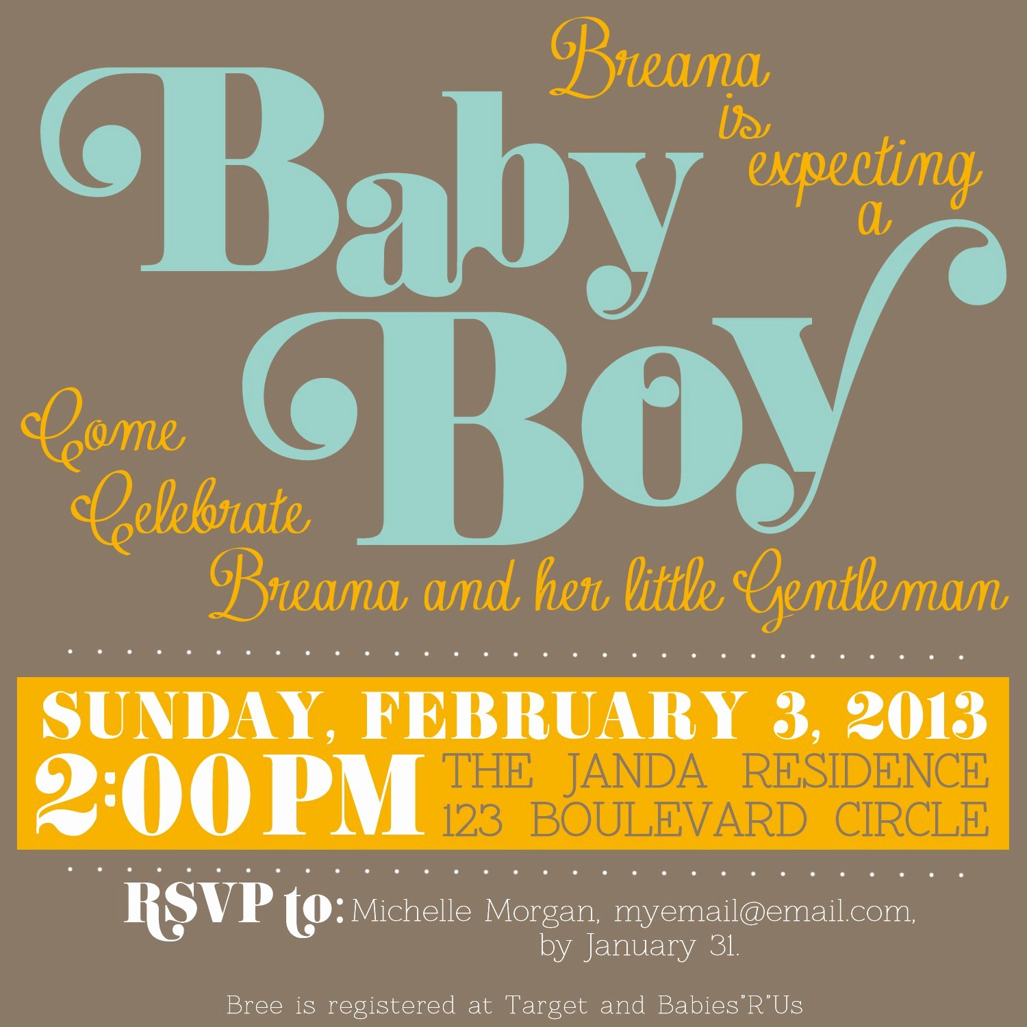 Baby Shower Template Free Elegant Free Baby Shower Invitation Templates Free Baby Shower