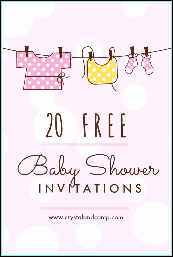 Baby Shower Template Free Unique Free Editable Baby Shower Invitation Templates Microsoft