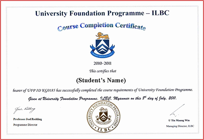 Bachelor Degree Certificate Template Awesome University Certificate Template