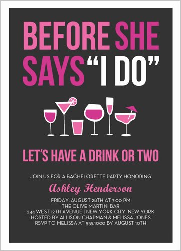 Bachelorette Party Invites Templates Inspirational Cute Bachelorette Party Quotes Quotesgram