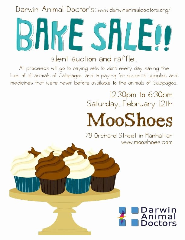 Bake Sale Flyer Wording Inspirational Sample Bake Sale Flyer Fall Party In 2019