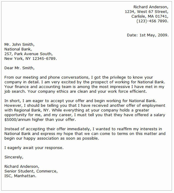 Banking Cover Letter Sample Beautiful Banking Cover Letter Examples