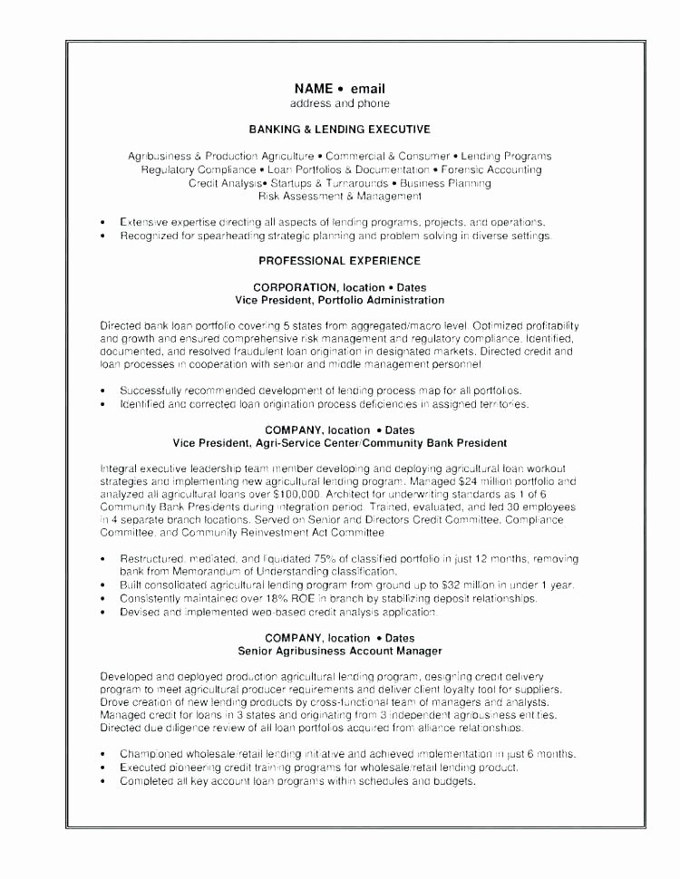 Banking Cover Letter Sample Best Of 12 13 Mercial Banking Cover Letter