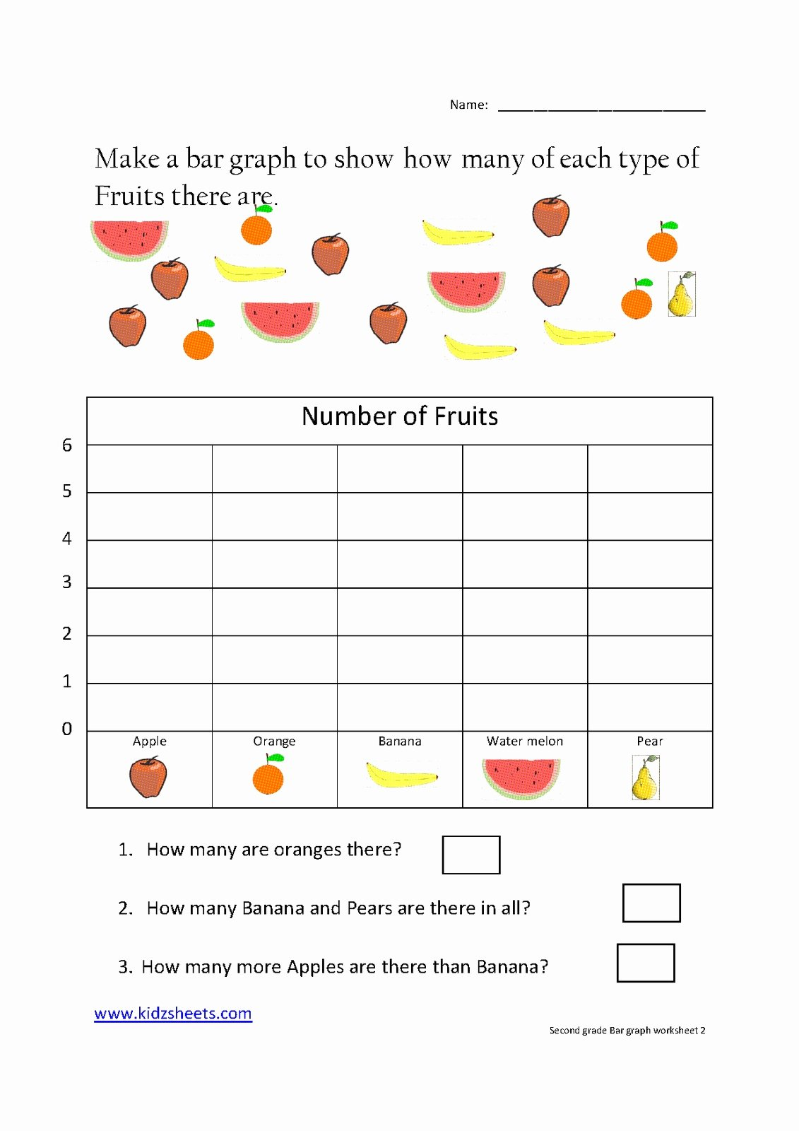 Bar Graph Worksheets Awesome Awesome Picture Graph Worksheets for First Grade