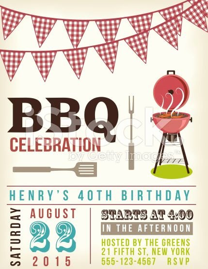 Barbecue Invitation Free Template Inspirational 17 Best Images About Backyard Bbq On Pinterest