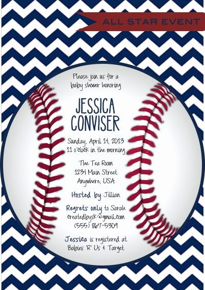 Baseball Invitation Template Free Elegant Best 25 Baseball Invitations Ideas On Pinterest