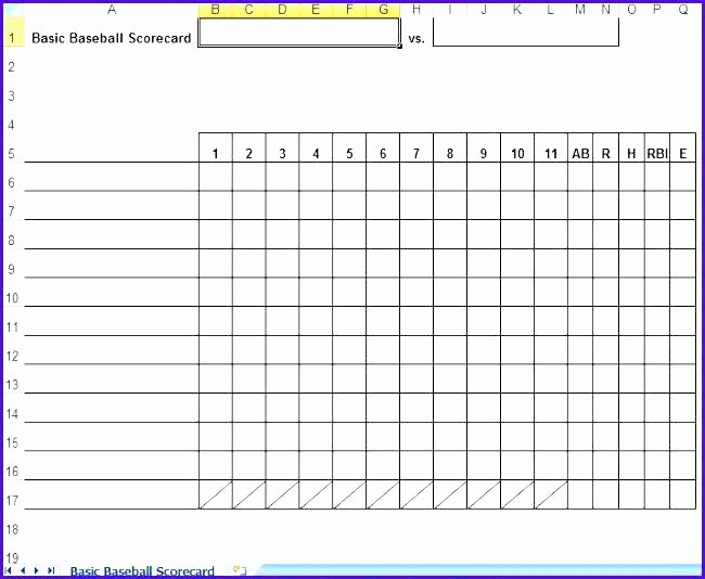 Baseball Lineup Card Generator New Batting Lineup Sheet – Eveapps
