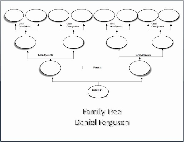 Basic Family Tree Template Unique 17 Best Family Tree Part Three Research Images On