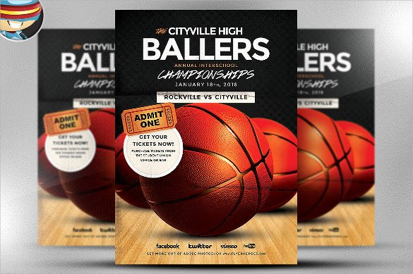 Basketball Flyer Template Word Awesome Basketball Flyer Template 24 Download Documents In Pdf