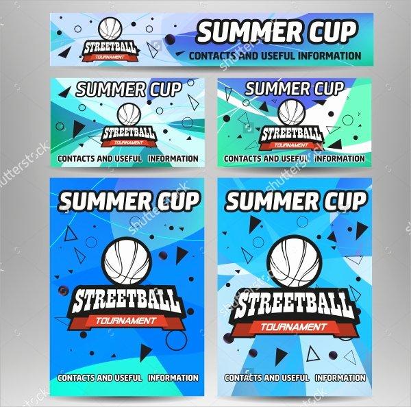 Basketball Flyer Template Word Fresh 30 Sports Flyer Templates Word Psd Ai Eps Vector