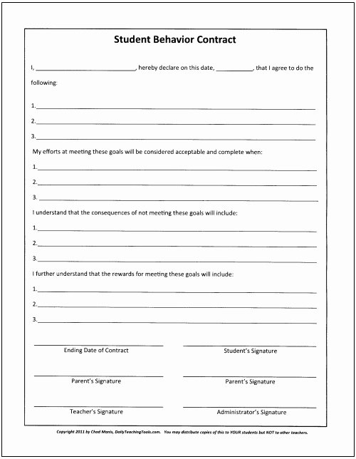 Behavior Management Plan Template Luxury Classroom Behavior Management A Prehensive Set Of