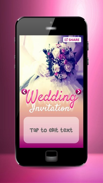 Best App to Create Invitations Fresh Wedding Invitation Cards – Make Invitations for Special