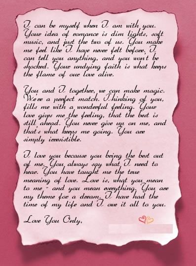 Best Love Letters for Him Awesome Best 25 Love Letters Ideas On Pinterest